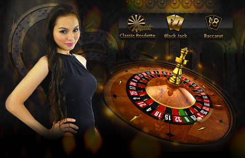 Roulette numbers add up to